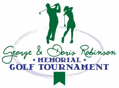 George & Doris Robinson Memorial Golf Tournament