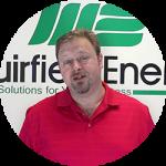 John Zaegel, Senior Energy Consultant, Akron, Ohio