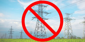 Electricity Supply Procurement Not Available For This State